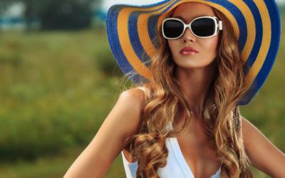 Plasma rico en plaquetas para reparar la piel tras el verano
